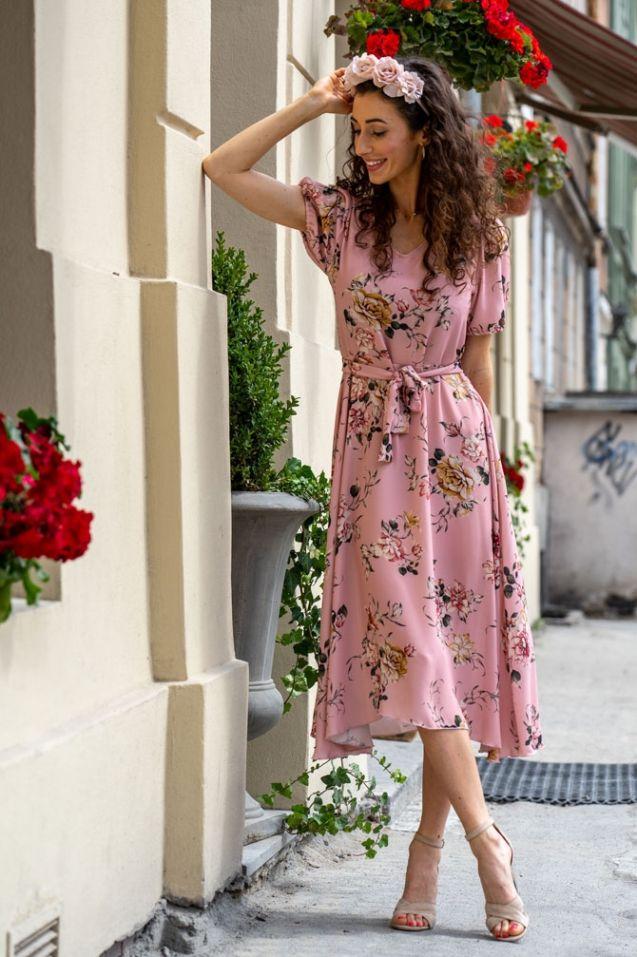 Sukienka Aura