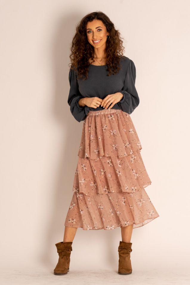 Silvia skirt