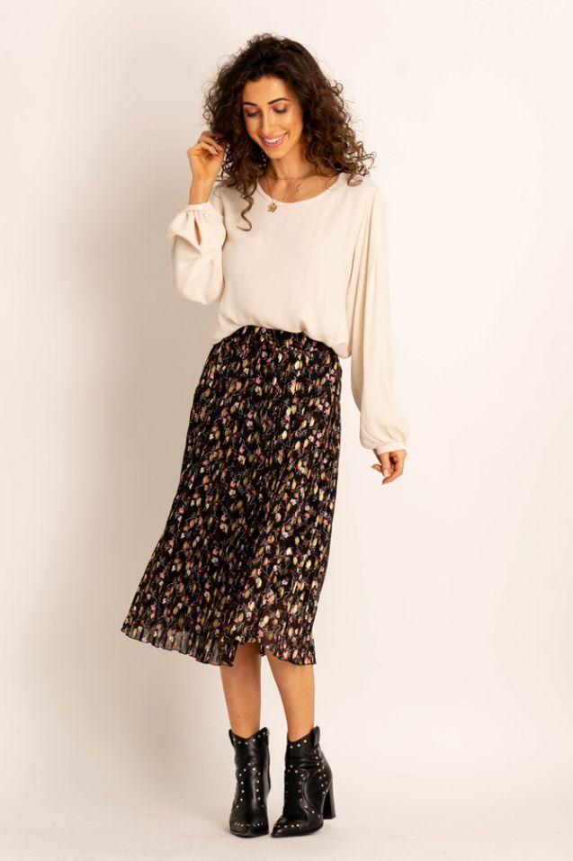 Spódnica plisowana Audrey