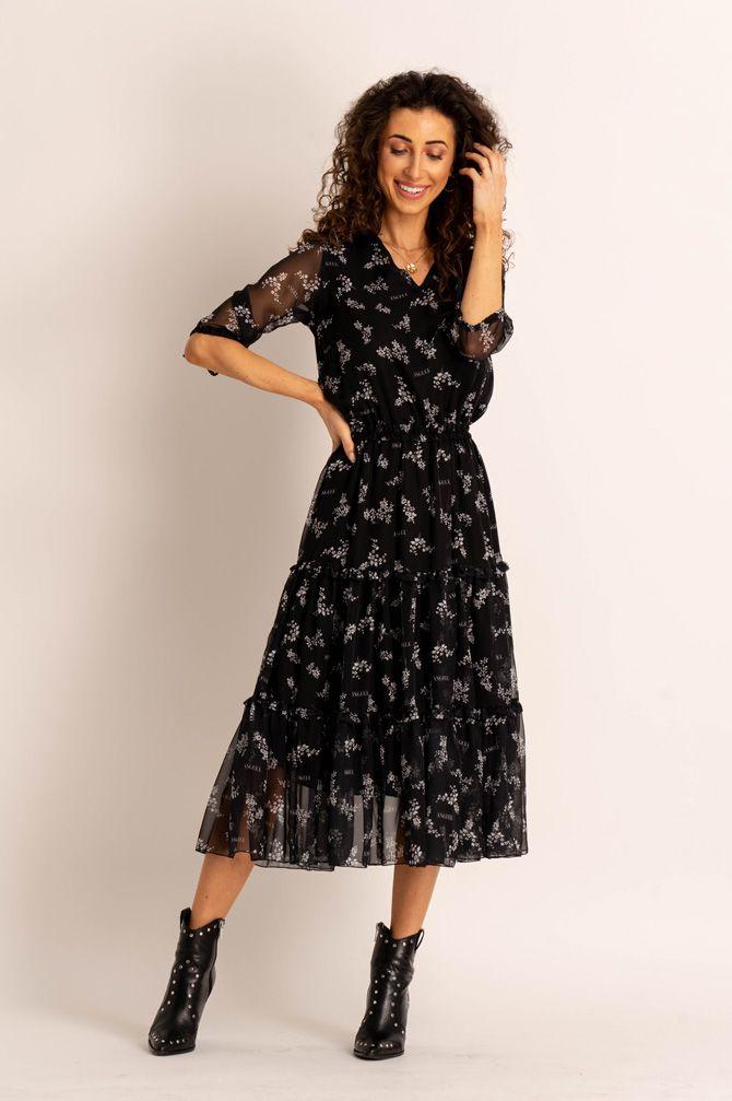 Sukienka Cornelia Midi