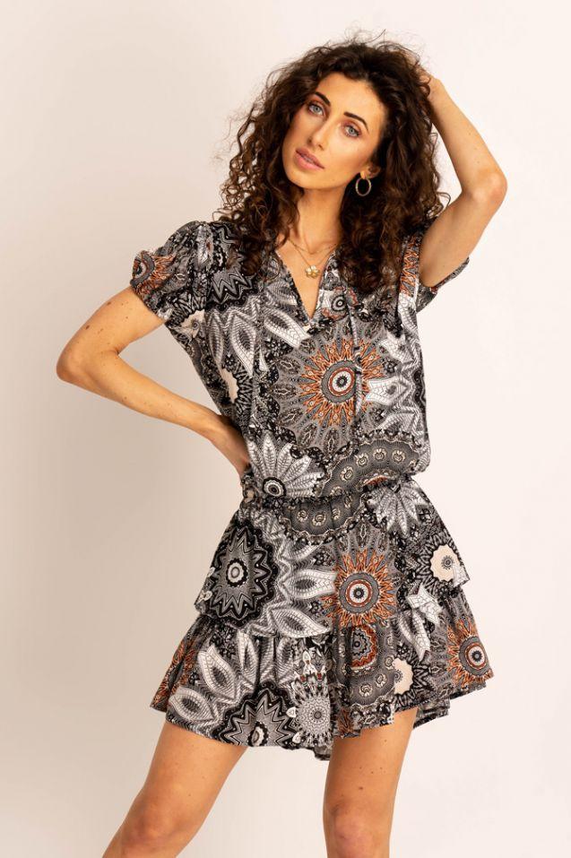 Sukienka Nadia