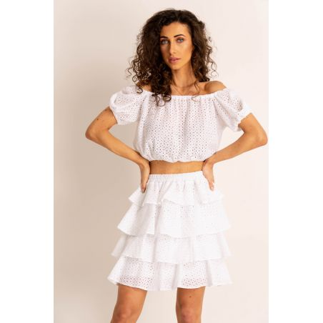 LOVE ANGEL skirt
