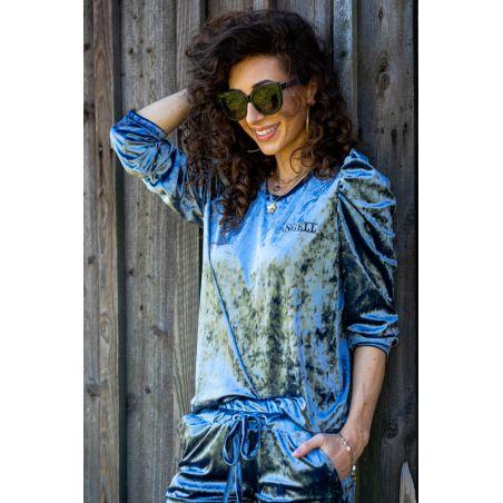 Bluza dresowa Mona Dark