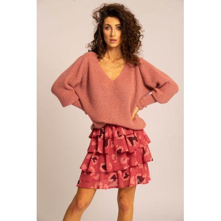 Claudia sweater