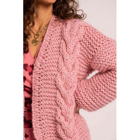 Sweter HAND MADE Lui