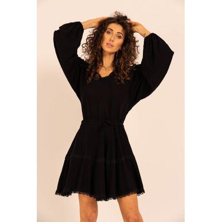 Sukienka Elisa Natural