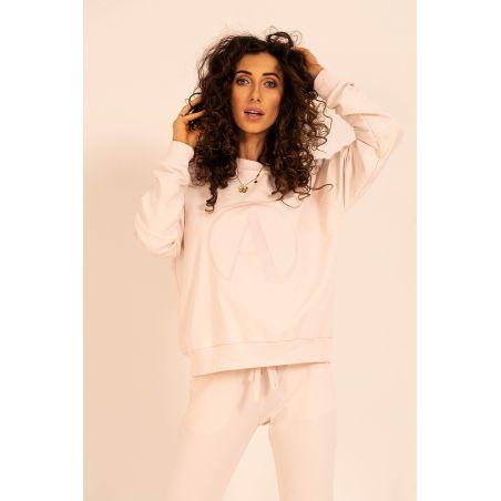 Bluza dresowa Alia