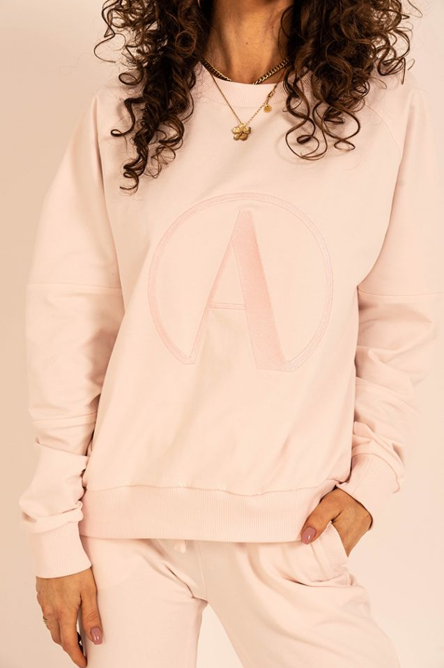 Bluza dresowa Alisia