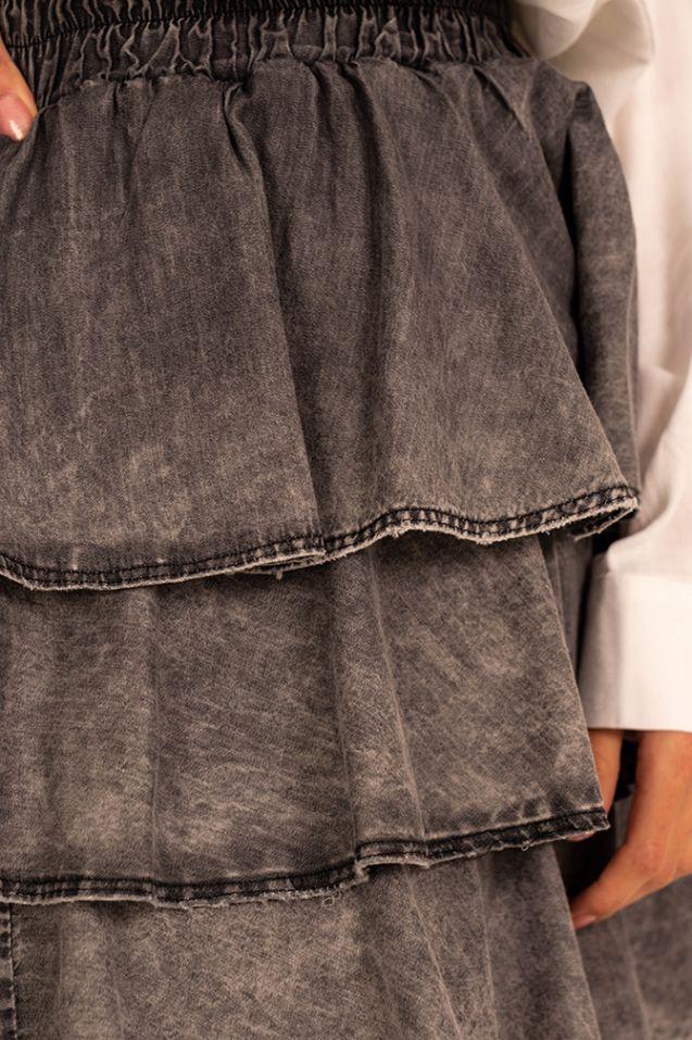 Spódnica Ariana jeans